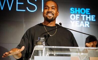 Kanyeho Yeezy Boost získali ocenenie FNAA za najlepšie tenisky roku