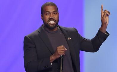 Kanyeho značka Yeezy žaluje brigádnika za porušenie zmluvy. Za fotku na Instagrame mu hrozí pokuta pol milióna dolárov