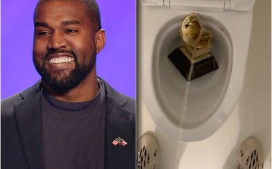 Kanyemu Westovi dočasne zablokovali Twitter, problémom ale nebolo močenie na cenu Grammy. Ako porušil pravidlá sociálnej siete?