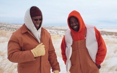 Kanyemu Westovi trvalo 42 rokov, kým si uvedomil, že jeho najlepším priateľom je vlastný otec. Natočil s ním videoklip