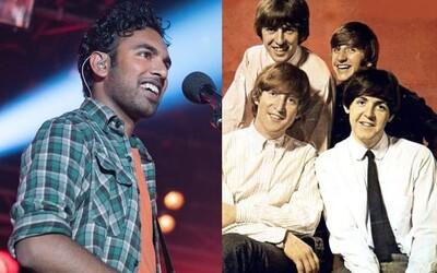 Kapela Beatles nikdy neexistovala. V komédii od režiséra Trainspottingu sa hrdina preslávi ich skladbami