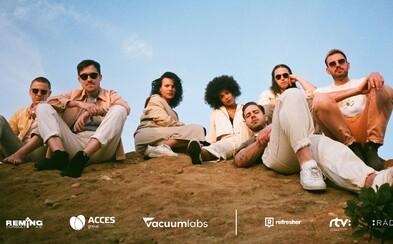 Kapela Jungle predstaví v Bratislave nový album