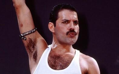 Kapela Queen je aj vďaka Bohemian Rhapsody bohatšia než kráľovná Alžbeta II.