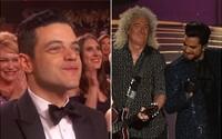 Kapela Queen otvorila 91. ročník udeľovania Oscarov s hitmi We Are the Champions a We Will Rock You