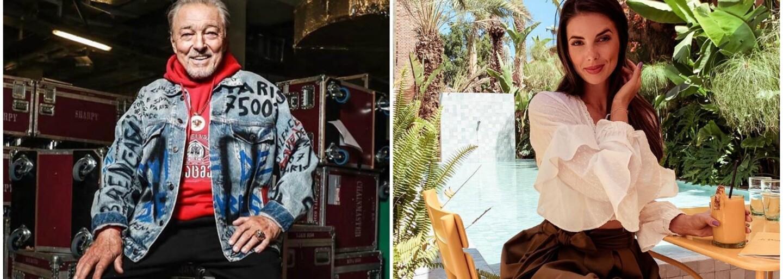 Karel Gott ako tieňový člen Milion Plus či atraktívne dámy. Sleduj najlepšie outfity za posledné obdobie