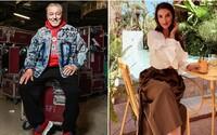 Karel Gott jako stínový člen Milion Plus či atraktivní dámy. Sleduj nejlepší outfity za poslední období