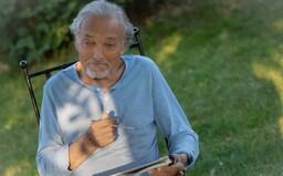 Karel Gott zesnul přesně před rokem. Naučili jsme se společně radovat z každého dalšího dne, vzpomíná na něj vdova Ivana