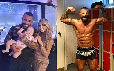 Karlos Vémola má koronavírus, nakazila sa aj partnerka s dcérou. Čo bude s očakávaným zápasom?
