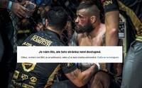 Karlos Vémola má zrušený instagramový profil