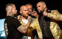 Karlos Vémola na seba pred zápasom s Marpom vytvoril veľký tlak, hovorí spoluzakladateľ Oktagon MMA Pavol Neruda