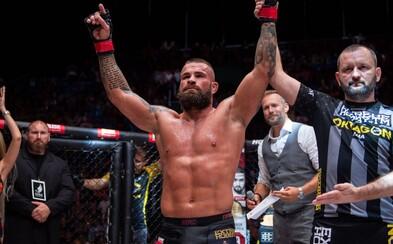 Karlos Vémola neustále dře, Baba Jaga se vrátí k prostituci. Jak MMA fighteři trénují a čím se doma baví?