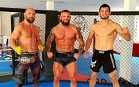 Karlos Vémola potvrdil, že na UFC v Praze bojovat určitě nebude