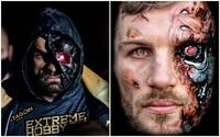 Karlos Vémola si môže hovoriť, čo chce, ale stretneme sa v klietke! Nemecký Terminátor plánuje ovládnuť OKTAGON MMA (Rozhovor)