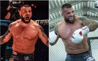 Karlos Vémola šokuje celou MMA scénu. V organizaci XFN končí