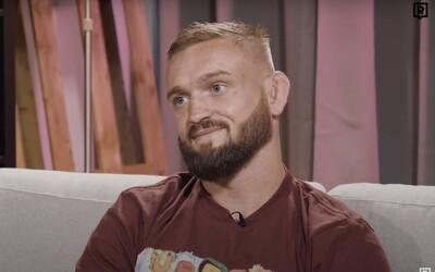 Karol Bomby Ryšavý: Lajoš Klein mi na tréningu rozkopal rebrá a natrhol obočie
