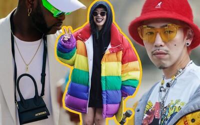 Karolína pracuje jako nákupčí pro obchod s oblečením a ví, které trendy budou hýbat světem módy v roce 2020