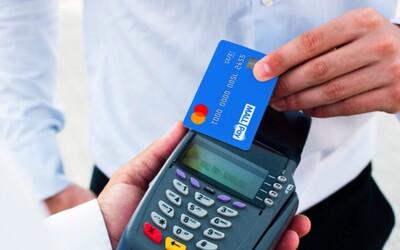 Karta od MALL Pay není jen obyčejnou platební kartou