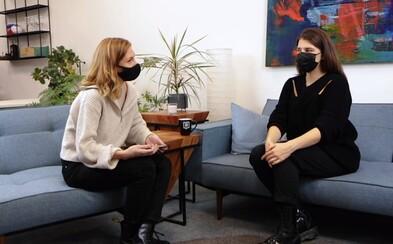 Katarzia: Nemůžeme ženám nařizovat, co mají dělat se svým tělem (Rozhovor)
