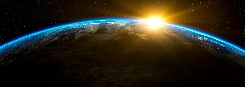 Katastrofický scénář: Co by pro lidstvo znamenalo, kdyby se Země přestala otáčet?