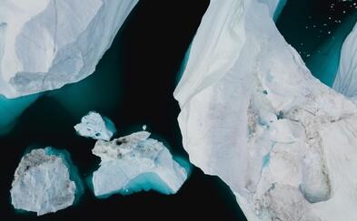 Katastrofu už možná nezvrátíme. Vědci našli obrovský únik metanu pod mořským dnem, který také přispívá ke globálnímu oteplování