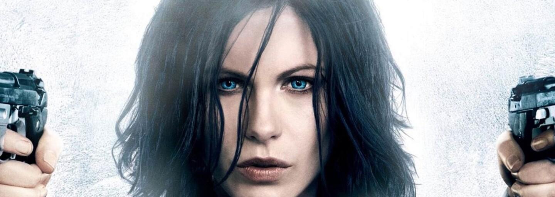 Kate Beckinsale sa vráti ako upírka Selena v 5. časti série Underworld