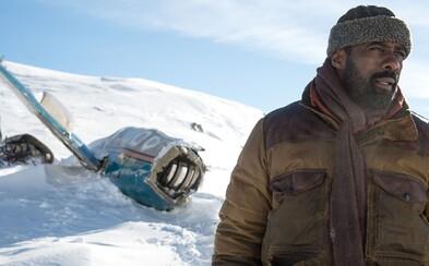 Kate Winslet a Idris Elba po leteckej katastrofe už očakávajú istú smrť, no pud sebazáchovy ich núti ísť dopredu, naprieč mrznúcou prírodou