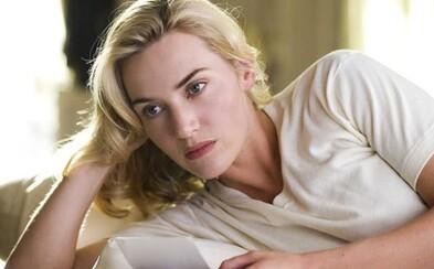 Kate Winslet pozná aspoň 4 hercov, ktorí taja svoju sexuálnu orientáciu. Boja sa, že im to zničí kariéru