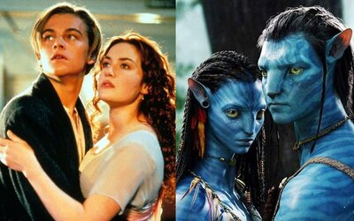 Kate Winslet zadržala pri natáčaní Avatar 2 dych pod vodou na 7 minút, čím prekonala rekord Toma Cruisa