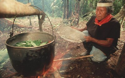 Katka odišla do Peru na ayahuascový rituál. Stretla sa s démonmi, spustili sa jej psychózy a potrebovala aj elektrošoky