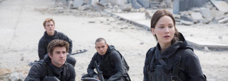Katniss vyzýva v najakčnejšom traileri pre Hunger Games ľud Panemu, aby zabili diktátorstvo, a teda Snowa