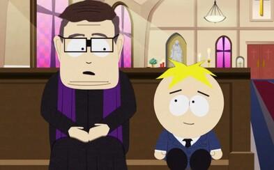 South Park si robil srandu z pedofilných kňazov. Katolícka cirkev tvorcov kvôli tomu nazvala zbabelcami a klamármi