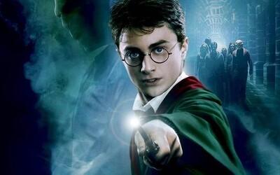 Katolícka škola odstránila z knižnice knihy o Harrym Potterovi, pretože obsahujú kliatby. Žiaci by vraj mohli vyčarovať duchov