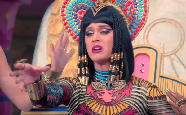 Katy Perry odmítá zaplatit skoro 3 miliony dolarů za zkopírovanou melodii hitu Dark Horse. Proti rozsudku se odvolala