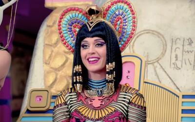 Katy Perry svůj největší hit ukradla křesťanskému raperovi. Vydělala 41 milionů, původní autor dostane jen malou část
