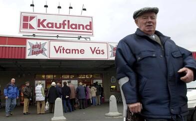 Kaufland bojuje proti plastom. Spúšťa čapovanú drogériu
