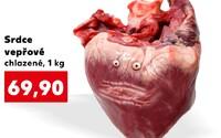 Kaufland spustil bizarní antivalentýnskou kampaň, která našla nové dno vkusu