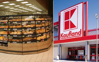 Kaufland začal vo veľkom prerábať svoje predajne. Čoho sa dočkáme v moderných obchodoch?