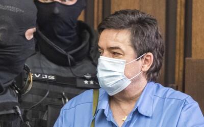 KAUZA KUCIAK NAŽIVO: Kočner a Zsuzsová môžu byť vinní z objednávky vraždy, prípad sa vracia na Špecializovaný trestný súd