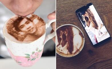 Káva v Bratislave len kvôli fotografii? Podnik v hlavnom meste ponúka selfieccino, ktoré sa tvojmu Instagramu určite nevyhne