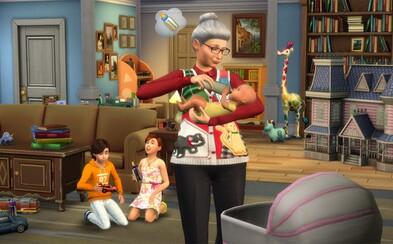 Každý aspoň raz skúsil zabiť svojho simíka. The Sims hrali takmer všetci a séria si získala srdcia miliónov hráčov aj nehráčov