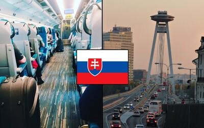Každý desiaty Slovák je cépečkár. Skade ich je najviac?
