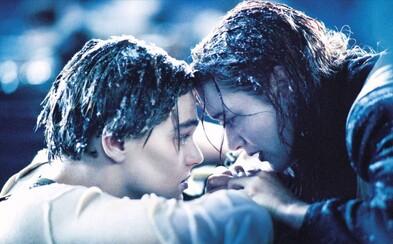 Každý fanúšik Titanicu má určite svoju teóriu o tom, prečo musel Jack na konci zomrieť. Čo si o jeho smrti ale myslí samotný James Cameron?