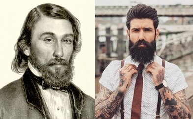 Každý mladý hipster sa oblieka podľa neho. Jozef Miloslav Hurban kraľoval móde už v roku 1840