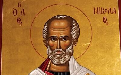 Každý rok nám nosí sladkosti: Kto bol sv. Mikuláš?