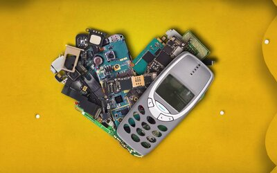 Každý starý mobil je užitočný: Ako chrániť planétu a pomáhať Slovákom vďaka nepoužívaným telefónom zapadnutým v šuflíku?