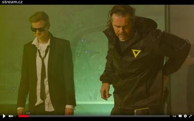 Kazma odhaluje pozadí natáčení One Man Show s Jágrem, Egem i Majkem Spiritem