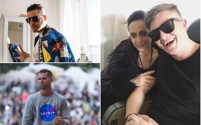Kazma spojil Ega, Speezyho a české spevácke legendy na hite, ktorý ovláda internet, zároveň šíri pozitívnu myšlienku