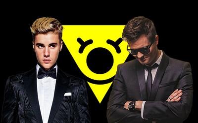 Kazmova ONE MAN SHOW opět posouvá hranice. Žaluje ho Justin Bieber, který mu ale zároveň nechtěně pomohl vydělat 25 tisíc dolarů