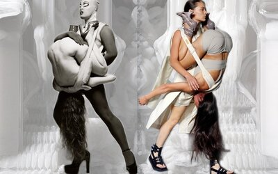 Kde čerpajú inšpiráciu high fashion návrhári?
