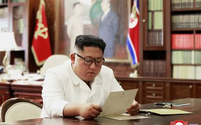 Kde je Kim Čong-un? Po operaci je údajně ve vážném stavu, Severní Korea to popírá